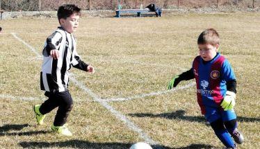 Τα νέα της Ακαδημίας ποδοσφαίρου Βέροιας  πρόγραμμα τμημάτων υποδομής