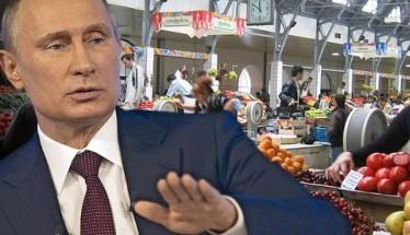 Πρωτοβουλία για άρση ρώσικου εμπάργκο ζητούν οι Έλληνες εξαγωγείς φρούτων και λαχανικών