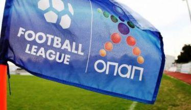 Πρόγραμμα και διαιτητές της 18ης αγωνιστικής στην Football League