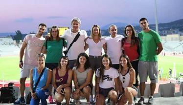 Με 9 αθλητές η Γ.Ε. Νάουσας στο Πανελλήνιο Πρωτάθλημα Στίβου - Τα αποτελέσματα των αγώνων