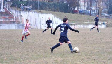Πρωτάθλημα Νέων. Ήττα με 1-3 της Βέροιας από την Καβάλα . Τμήματα υποδομής