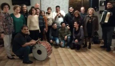 Με μουσική, κέφι και αποκριάτικη διάθεση η εκδήλωση για τα παιδιά του Υφαδιού
