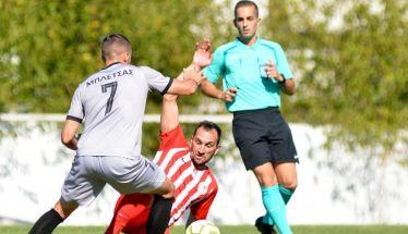 Football League: Οι διαιτητές της 5ης αγωνιστικής . Πανσερραικός- Βέροια ο κ. Νταούλας (Δ. Αττικής)