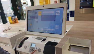 Ηράκλειο: Ήρθαν τα πρώτα αυτόματα ταμεία σε σουπερμάρκετ, χωρίς…ταμίες!