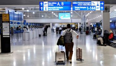 Άρον-άρον φαίνεται να κλείνει η τουριστική σεζόν