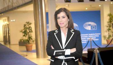 Άννα-Μισέλ Ασημακοπούλου: «Να προστατευτεί η γεωγραφική ένδειξη της φέτας»