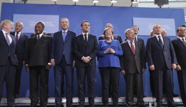 ΣΥΡΙΖΑ: Κρίσιμες επισημάνσεις για τις τελευταίες εξελίξεις στο λιβυκό ζήτημα