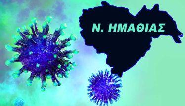 Κορωνοϊός: Τα νέα κρούσματα της Πέμπτης (6/5) στην Ημαθία