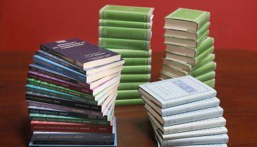 Νάουσα: Δημιουργείται η  «Βιβλιοθήκη του Αριστοτέλη» - Πρωτοβουλία συγκέντρωσης βιβλίων, μελετών και ερευνών που αφορούν στη ζωή και το έργο του