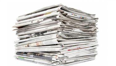 Ψηλά σε αξιοπιστία οι περιφερειακές εφημερίδες!