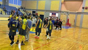Β' Εθνική μπάσκετ. Βαριά ήττα εντός έδρας του ΓΑΣ Μελίκης από τον Αίολο Τρικάλων 59-94