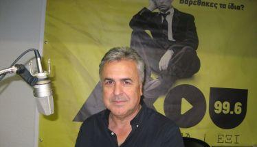 Ο Δ. Διαμαντόπουλος στις «Πρωινές Σημειώσεις», για την ανησυχητική μείωση των μαθητών