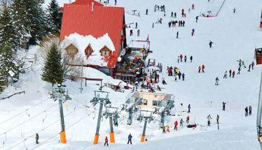 Για οριστική άδεια λειτουργίας πάει το   Χιονοδρομικό Κέντρο Σελίου