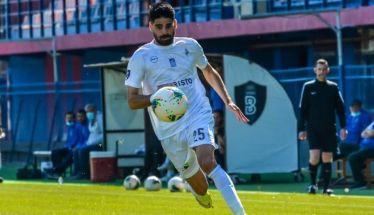 Στην  καλύτερη 11αδα της Football League για την 3η αγωνιστική δύο παίκτες της Βέροιας
