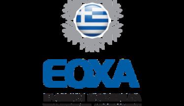 Αξιολόγηση σωματείων 2020 από την ΕΟΧΑ. Στην 2η θέση ο ΕΟΣ Νάουσας