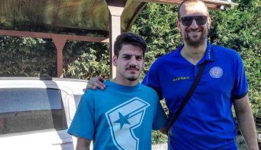 Μπάσκετ γ' εθνική .Συνεχίζει στον ΑΟΚ Βέροιας ο Φίλιππος Ιωαννίδης