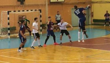 Επιστροφή στις νίκες για τον Φίλιππο Βέροιας νίκη 33-25 τον Φαίακα Κέρκυρας
