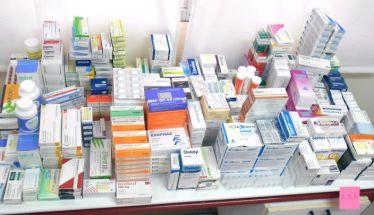 Εφημερίες Φαρμακείων σε Βέροια, Νάουσα και  Αλεξάνδρεια (27/07/2021)