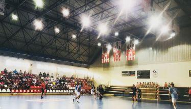 Σε φιλικό αγώνα χαντ μπολ Έχασε στην Βέροια από τον ΠΑΟΚ ο Φίλιππος με 21-30