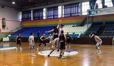 Α2 Μπάσκετ Νίκη του Φιλίππου Βέροιας 64-70 στην Καβάλα !!