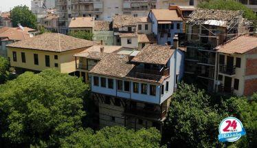 Η ταξιδιωτική εκπομπή της ΕΡΤ3 «24 ώρες στην Ελλάδα» αύριο στη Βέροια