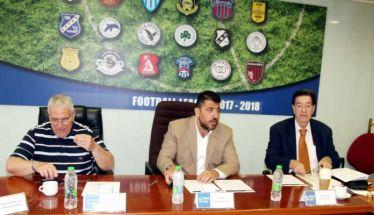 Οι νέοι κανόνες συμμετοχής στη Football league