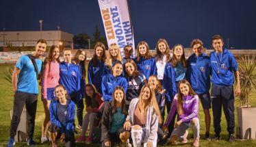 Οι επιδόσεις των Αθλητών/τριών της  ΓΕ Νάουσας στα Κωνσταντινίδεια