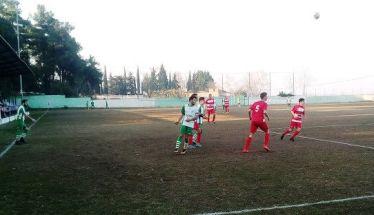 Νίκησε 1-0 ο Αστέρας τον Ολυμπιακό Νάουσας