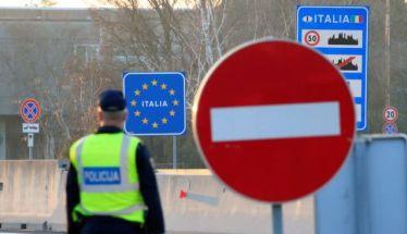 Ιταλία : Κλείνουν όλα, εκτός από φαρμακεία και σούπερ μάρκετ  για 15 μέρες