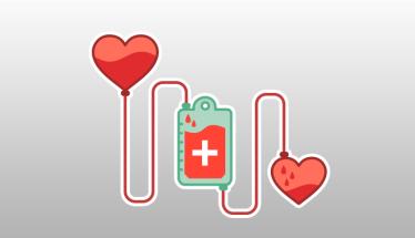 Νέα Εθελοντική Αιμοδοσία στο Κέντρο Υγείας Αλεξάνδρειας
