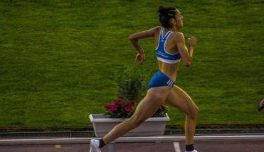 Στην 4η θέση η Ελένη Ιωαννίδου στα 1.500 νεανίδων στους Βαλκανικούς της Τουρκίας