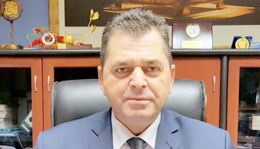 Στην Αντιπεριφέρεια Ημαθίας  - Υπογράφηκε η σύμβαση   για έργα αποκατάστασης   οδοστρώματος   από Μαρίνα προς Σκύδρα