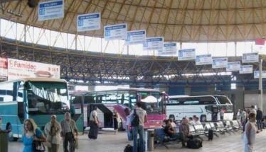 Έκλεβε σακίδια και τσάντες από το ΚΤΕΛ Μακεδονία