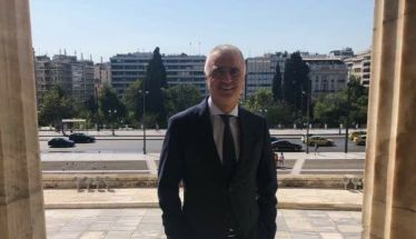 Λάζαρος Τσαβδαρίδης: Βέλτιστη στελέχωση της Εθνικής Αρχής Διαφάνειας