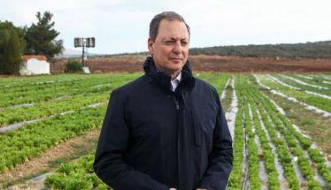 Με απόφαση Λιβανού ενεργοποιήθηκαν ηλεκτρονικές υπηρεσίες για τη διευκόλυνση των αγροτών