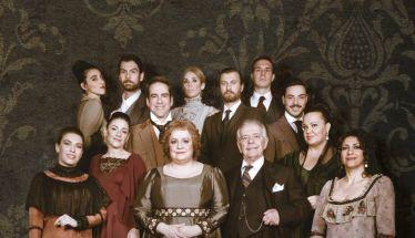 H ΛΩΞΑΝΤΡΑ της Μαρίας Ιορδανίδου στο Θέατρο Άλσους - Δείτε το τρέιλερ της παράστασης