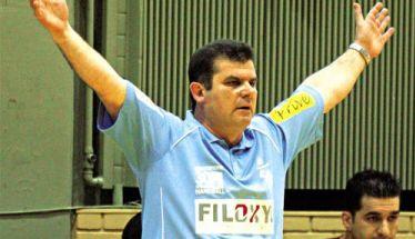 Ο Νίκος Μάντζος θυμάται για τον Φίλιππο και εύχεται στην ΑΕΚ...