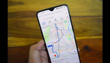 Google Maps: Οι χρήστες θα ενημερώνονται για τροχαία ατυχήματα, κυκλοφοριακή κίνηση και κάμερες ταχύτητας