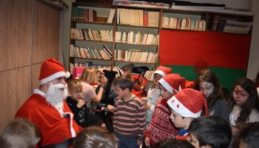 Χριστουγεννιάτικη γιορτή από τον Μορφωτικό Σύλλογο Κοπανού