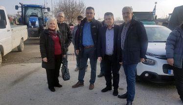 Γεωργία Μπατσαρά: Να στηριχθεί ο πρωτογενής τομέας της Ημαθίας που είναι ο αγροτικός τομέας