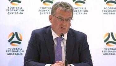 Έλληνας ο νέος πρόεδρος της ποδοσφαιρικής Ομοσπονδίας της Αυστραλίας