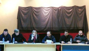 Γενική Συνέλευση του Αγροτικού Συλλόγου Ημαθίας. - Τα θέματα που θα συζητηθούν