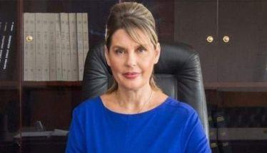 Κατερίνα Παπακώστα: Εκφράζω τα θερμά συγχαρητήριά μου για την επιλογή του στρατηγού Μιχάλη Καραμαλάκη