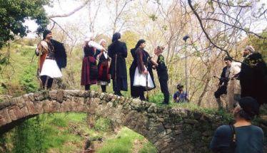 Διαδικτυακή προβολή της ταινίας «Πολιορκία» στο youtube του Δήμου Νάουσας