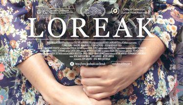 «Θερινό Σινεμά» στο πάρκο Αγ. Αναργύρων με την προβολή της ταινίας LOREAK (Λουλούδια)