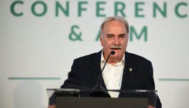 Αντιπρόεδρος της Ευρωπαϊκής Ομοσπονδίας Τένις ο Πρόεδρος της Ε.Φ.Ο.Α. Σπύρος Ζαννιάς
