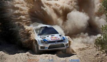 Το Ράλλυ Ακρόπολις επιστρέφει στο WRC!