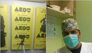 «Πρωινές Σημειώσεις» Σχολιάζουμε τα νέα, μιλάμε με τον Θ. Μανιόπουλο για την αυριανή στάση εργασίας των συμβασιούχων στο Νοσοκομείο Βέροιας
