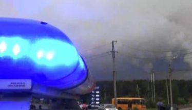 Έκλυση ραδιενέργειας και δύο νεκροί σε έκρηξη πυραύλου στη Ρωσία