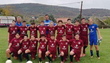 Πρόγραμμα Ακαδημίας ποδοσφαίρου Βέροιας